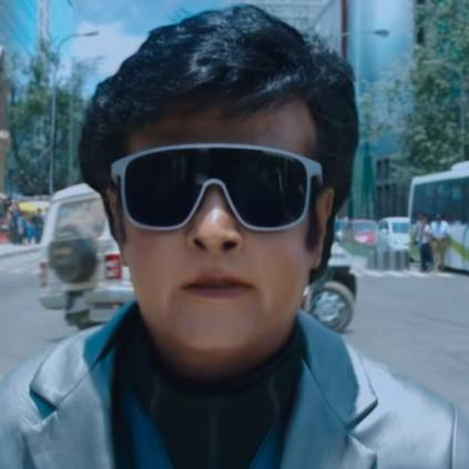 2 point 0 teaser hits over 32 million views