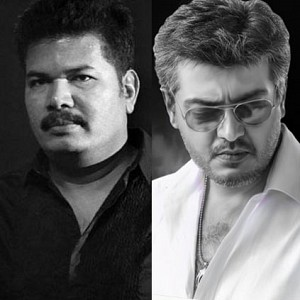 Strong clarification regarding Ajith-Shankar project news