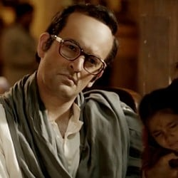 A woman claims to be Sanjay Gandhi's daughter files case against this movie's director