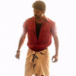 A write up about TSL's promotional strategy for Mersal