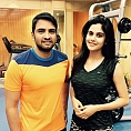 Santhanam goes for a Maharashtrian girl again!