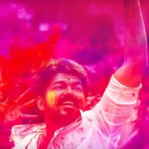 Aalaporaan Thamizhan Dance Remix version is out