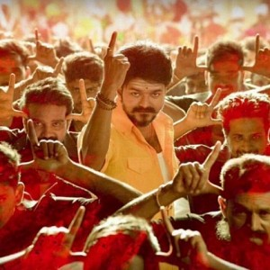 Just In: Exciting announcement for all Vijay fans about Mersal