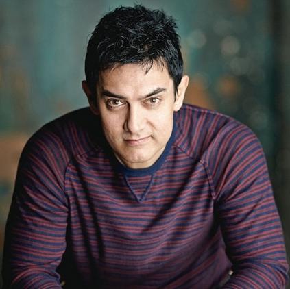 Aamir Khan attends 75th Dinanath Mangeshkar Awards