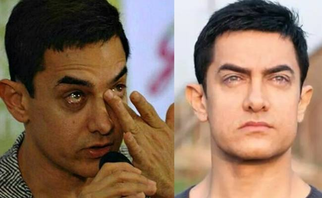 Aamir Khan shares note on COVID 19 test for his family