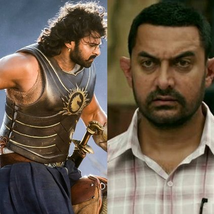 Aamir Khan's Dangal overtakes Rajamouli's Baahubali 2 box office collections