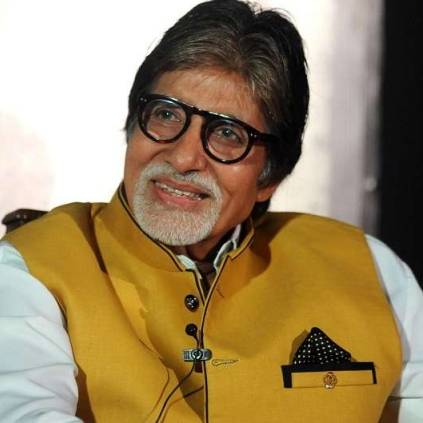 Abhishek Bachchan shares pic for dad Amitabh Bachchan's second birthday after Coolie