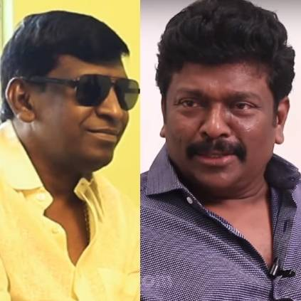 Actor and director Parthiban speaks about Oththa Seruppu and much more