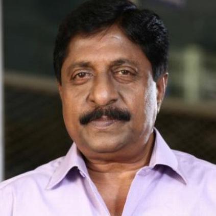 Actor and director Sreenivasan has been hospitalized