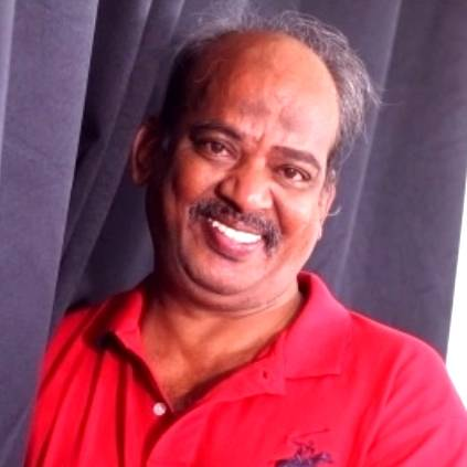Actor Krishnamurthy passed away who is famous for comedy roles with Vadivelu