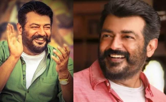 Actor Navdeep opens up about working with Thala Ajith in Aegan