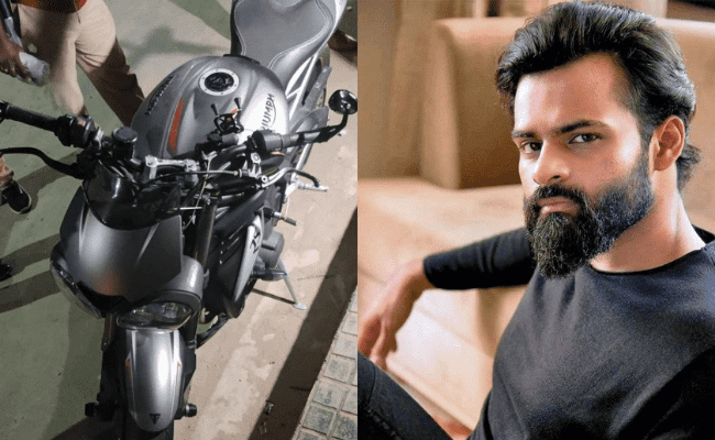 Post accident, Actor Sai Dharam Tej's LATEST health UPDATE from hospital is here