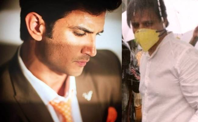 Actor tweets about what actually happened at Sushant Singh Rajput's funeral ft Vivek Oberoi