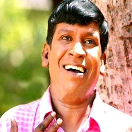 Actor Vadivelu talks about his birthday and upcoming venture