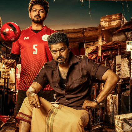 Actor Vijay's Bigil officially sets nationwide record on Twitter ft. Avengers Endgame