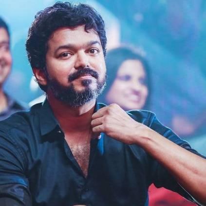 Actor Vijay's Income Tax Department raid on Bigil, officials finish questioning