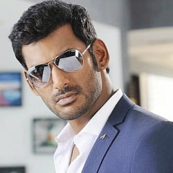 Actor Vishal opens up about negative movie reviews