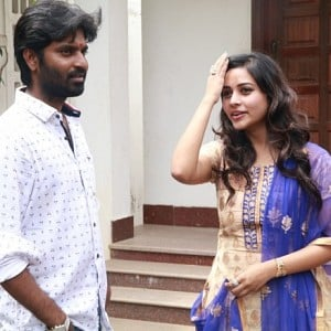 Ethir Neechal girl's next film gets Vishal for..