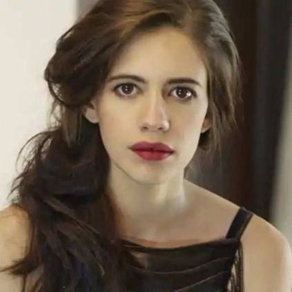 Actress Kalki Koechlin to appear in a rap song in Ajith's Nerkonda Paarvai