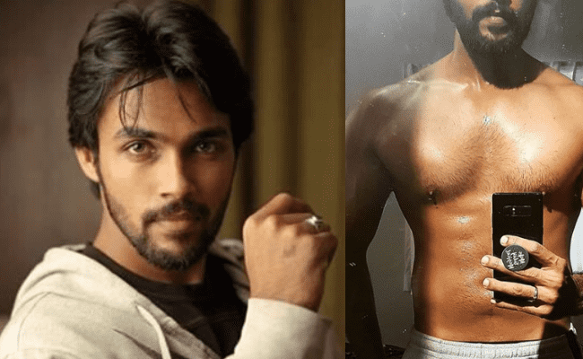 After Mahat, another Bigg Boss Tamil star flaunts his abs, calls it quarantine effect