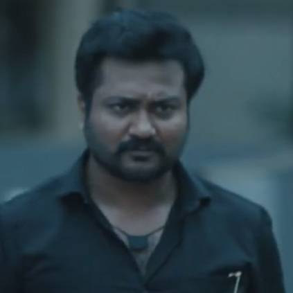 Agnidev official trailer Bobby Simhaa