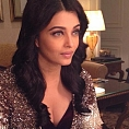 Aishwarya Rai says NO?