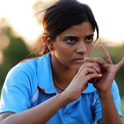 Aishwarya Rajesh apologises for her comment in Kanaa success meet