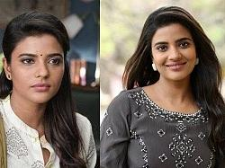 Shocked by fan's comment, Aishwarya Rajesh replies: pls don't use such words... promise me....!