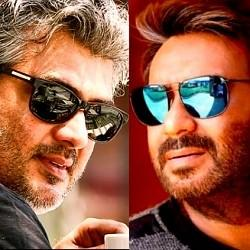 Ajay Devgn to play Thala Ajith's villain in Thala 60? Details here!