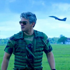 Revealed: Here is the 'big surprise' in Vivegam's end credits! Check out!