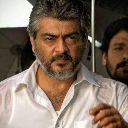 Ajith and Vinoth film likely to be a remake of Hindi film Pink