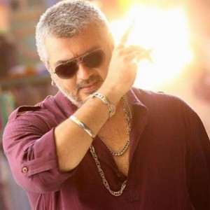 Ajith creates a new record of sorts!
