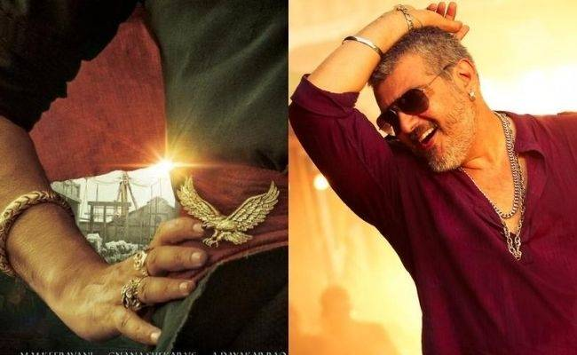 Ajith's Vedalam producer to start next biggie with Pawan Kalyan