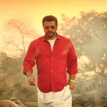 Ajith's Viswasam trailer reaches 10M views in less than 9 hours