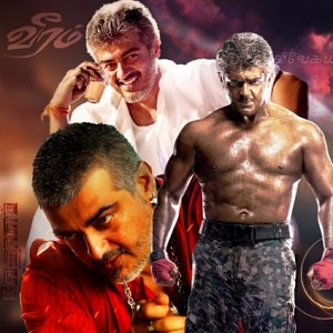 Hot: What will Vivegam, Vedalam and Veeram have in common?