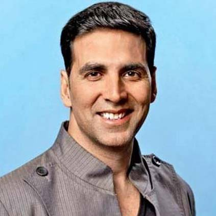 Akshay Kumar launches app for martyred soldiers