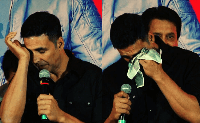 Akshay Kumar's latest viral statement about his mother leaves fans super-emotional
