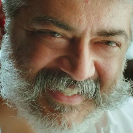 Alapparai theme from Ajith's Viswasam