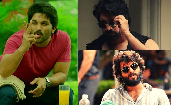 Allu Arjun's Ala Vaikunthapurramloo deleted scene: Featuring an Arjun Reddy twist