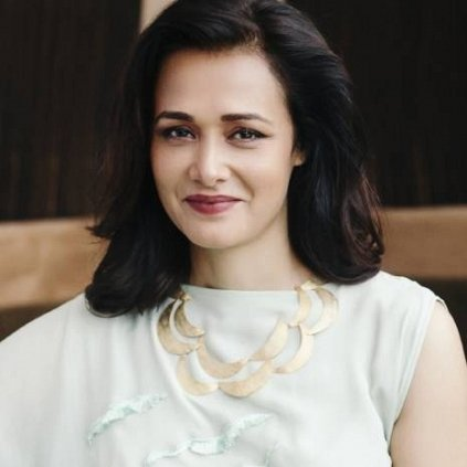 Amala Akkineni to play Sharwanands mother in Dream Warrior Pictures bilingual film