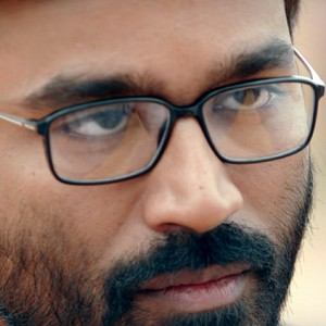 When the legendary actor did it for Dhanush!