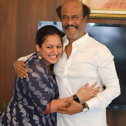Anchor Archana missed to ask few things from Super Star Rajinikanth in an interview