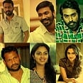 Vijay Sethupathi - Andrea to pair up for the first time?