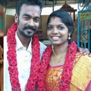 Recent Malayalam sensation gets married!