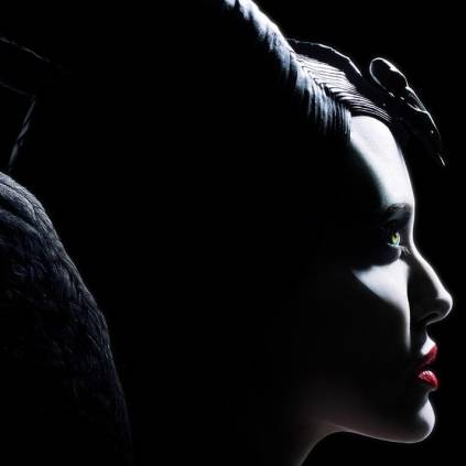 Angelina Jolie's Maleficent 2 movie poster is here