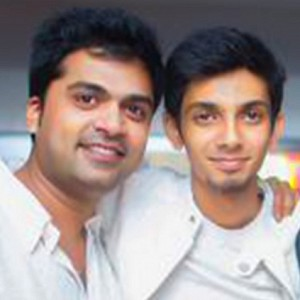 Just in: Anirudh and Simbu team up!