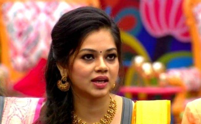 Anitha Sampath about her bigg boss re entry