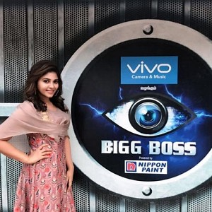 Anjali opens up about her Bigg Boss experience
