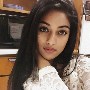 Anu Emmanuel signs her next big film with this star!