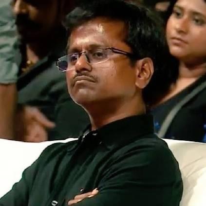AR Murugadoss speech at Sarkar audio launch